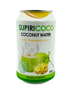 Stockists for selling Supiricoco Coconut Water