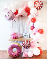 Balloon and party  and event decor delivery in Ottawa!