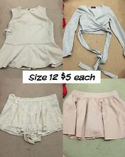 Size 12 women's clothing Coomera Gold Coast North Preview