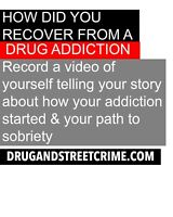 Have you found your path to sobriety from drug addiction
