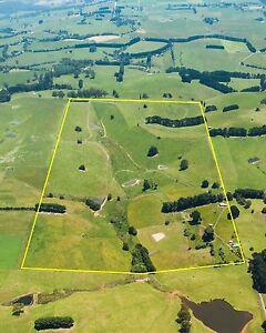 Mardan - Cattle Farm for sale - 159.6 acres. Leongatha South Gippsland Preview