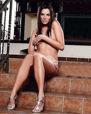 Sandra Bullock 8X10 Photo