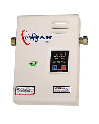 Titan N-120 Tankless Water Heater Electric SCR2 , Brand New