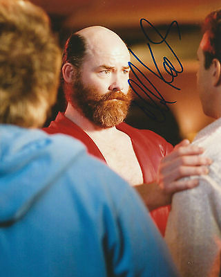 **GFA A Good Old Fashioned Orgy *DAVID KOECHNER* Signed 8x10 Photo PROOF COA**