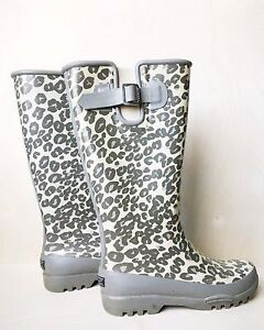 Mint Condition- Sperry Rainboots- $30 OBO