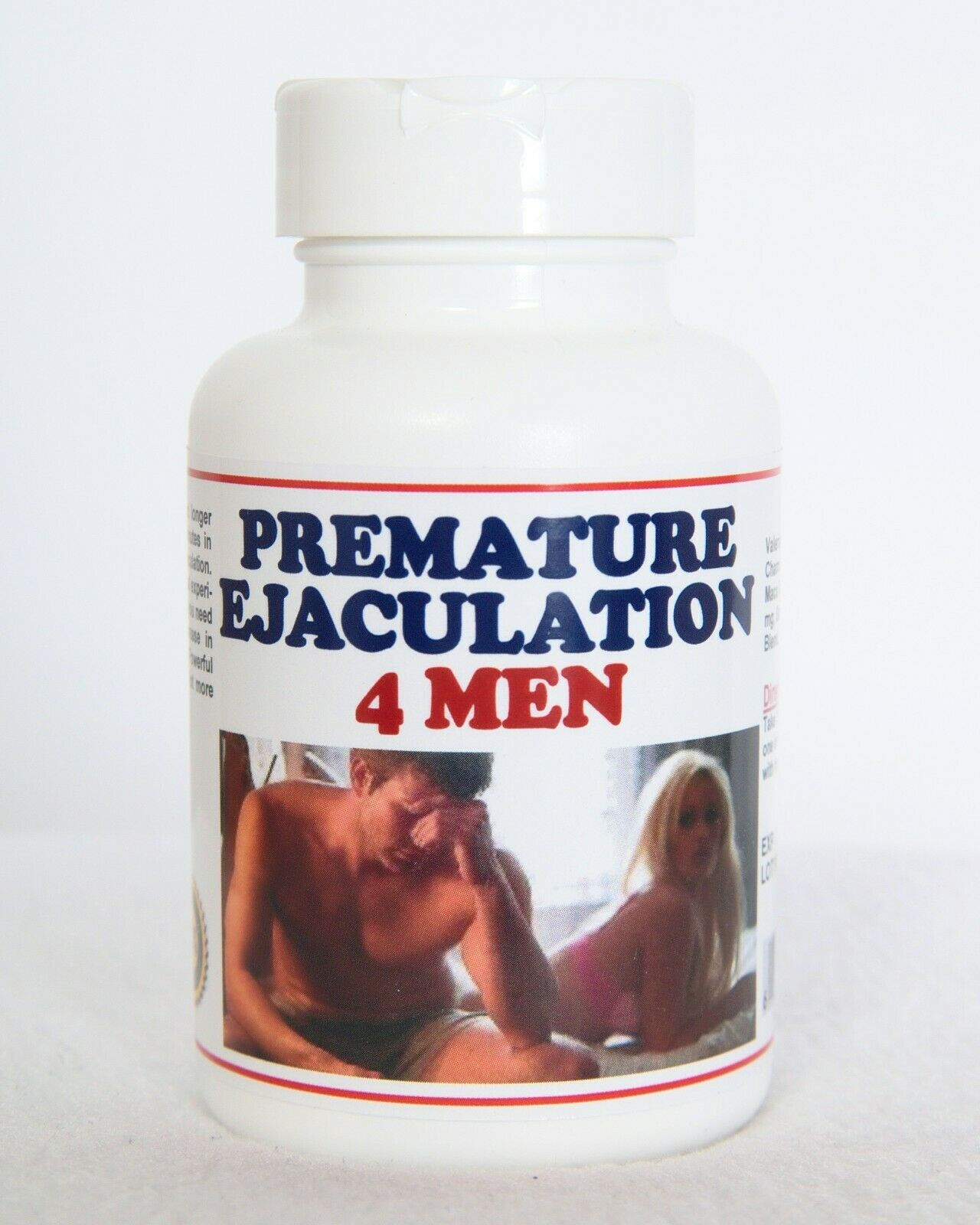 PREMATURE EJACULATION FOR MEN  To treat & Prevent
