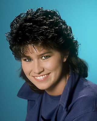 Nancy Mckeon   The Facts Of Life 8 X 10 Glossy Photo Picture Image  3