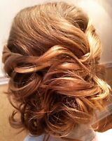 Experienced coiffure / Hairstylist