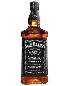 Jack Daniel's Old No.7 Tennessee Whiskey 700mL bottle American Whiskey