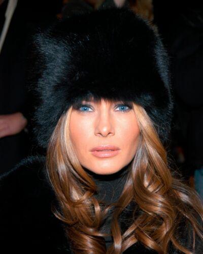 Melania Trump 8X10 Photo Print