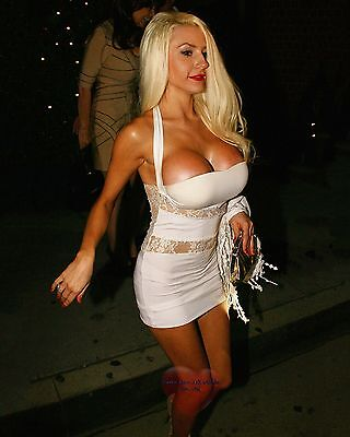 Courtney Stodden  8X10 Glossy Photo Picture Image Cs13