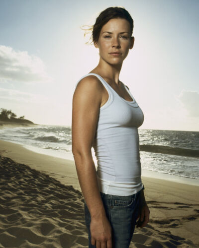 Evangeline Lilly 8x10 Celebrity Photo Picture Hot Sexy 25