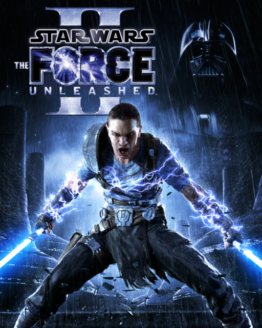 Star Wars™: The Force Unleashed™ II  Steam Game PC 2