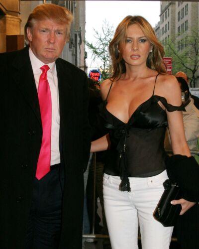 Donald Trump 8X10 Photo Print