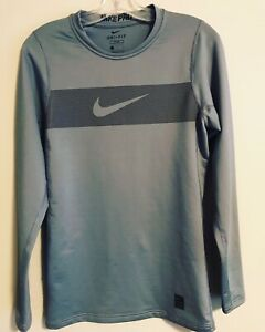 NIKE PRO! Long sleeve shirt