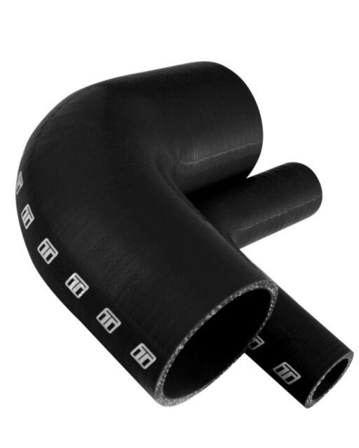 "TURBOSMART 90 Elbow 2.25"" BLACK TS-HE90225-BK"