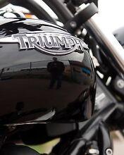 2015 Triumph Speedmaster Ellalong Cessnock Area Preview