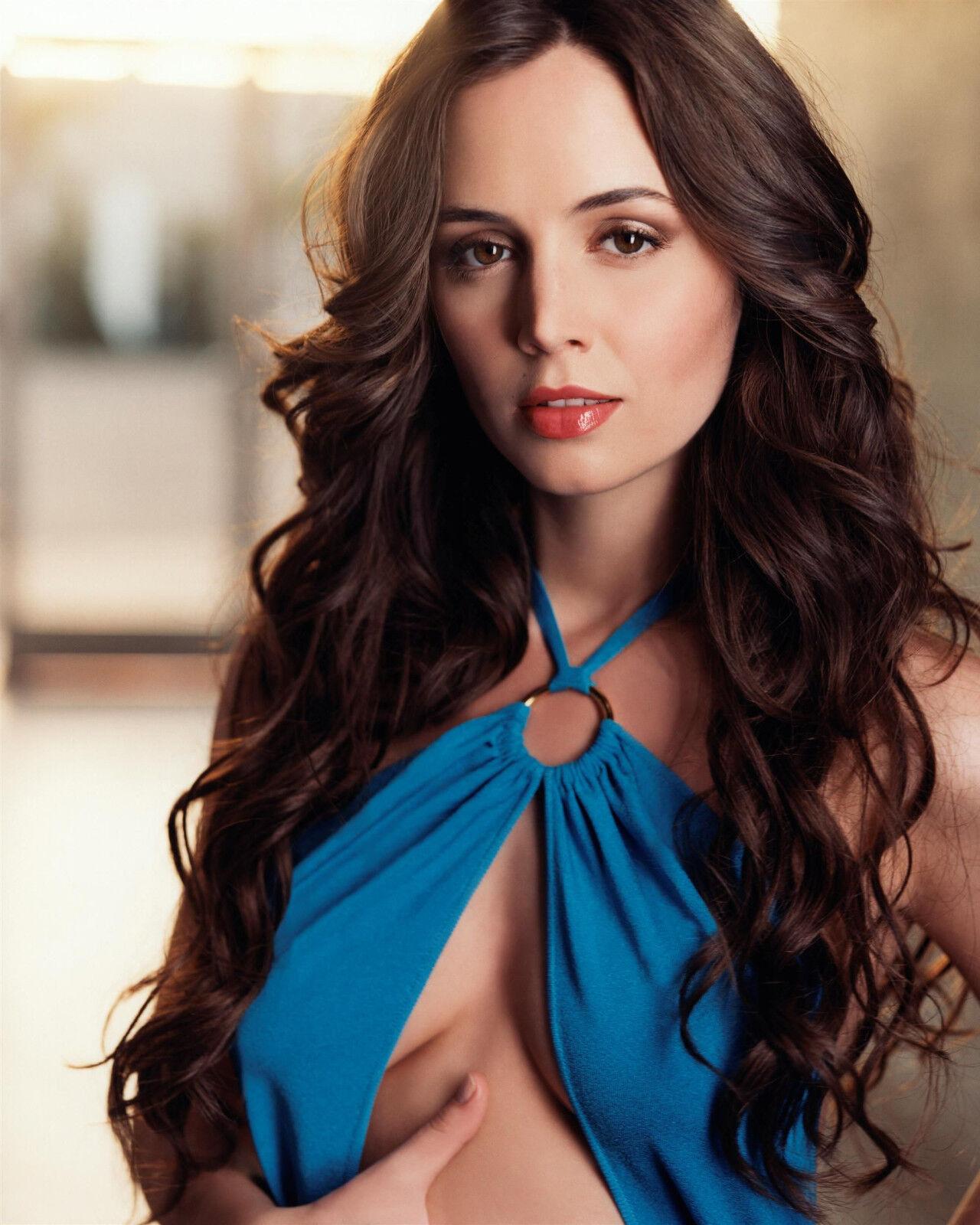 Eliza dushku 8x10 celebrity photo picture pic hot sexy 50