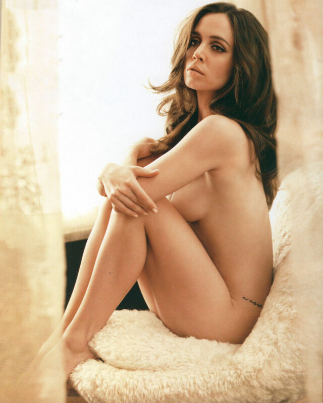 Eliza Dushku Celebrity 8x10 Picture Celebrity Print