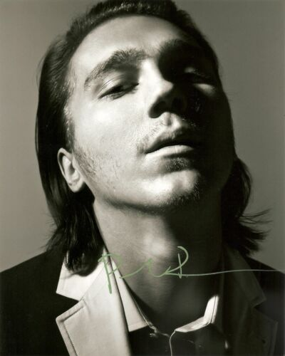 PAUL DANO GENUINE AUTHENTIC SIGNED THERE WILL BE BLOOD 10X8 PHOTO AFTAL & UACC A