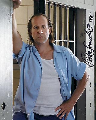 Peter Stormare - John Abruzzi - Prison Break - Signed Autograph REPRINT