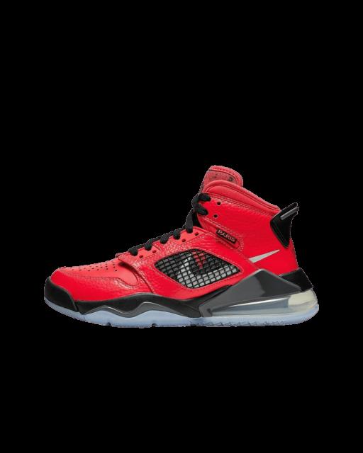 Jordan Infrared.