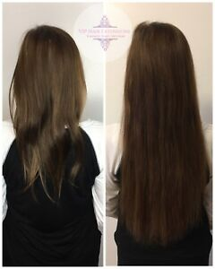 Hair Extensions that will last over a year!