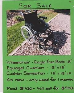 Wheelchair Renmark Renmark Paringa Preview