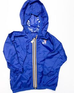 K-WAY 'Claude' Baby Rain Jacket (12)