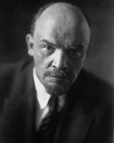 Vladimir Lenin 8X10 Photo Picture Marxist Leninism Russian Soviet leader USSR 15