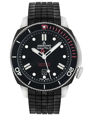 Anonimo Nautilo Sailing Edition Men's Watch AM-1002.01.001.A11