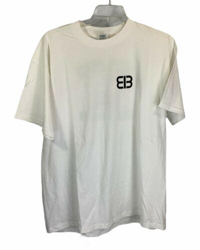 Real Men Listen to Rush Limbaugh XL White T-shirt