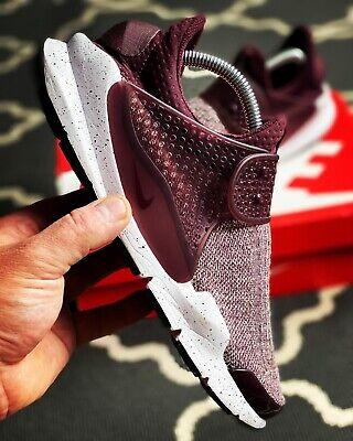Nike Sock Dart Maroon Uk 7