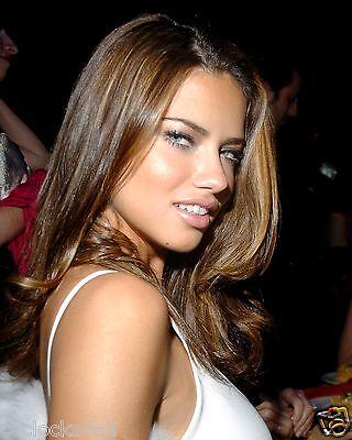 Adriana Lima 8 X 10   8X10 Glossy Photo Picture Image  10