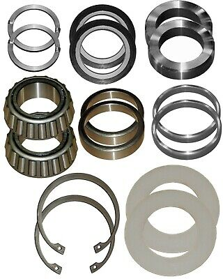 Bearing Seal Repair Kit 190183 Ditch Witch Trencher H1052