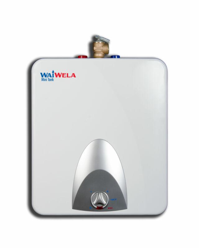 WaiWela WM-4.0 Point of Use Mini Tank Water Heater 4 gallon