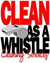 Clean as a Whistle Cleaning Services Narraweena Manly Area Preview