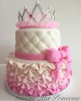 Gâteau pour toutes les occasions, Cakes for all occasions