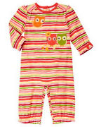 Gymboree Newborn Girl