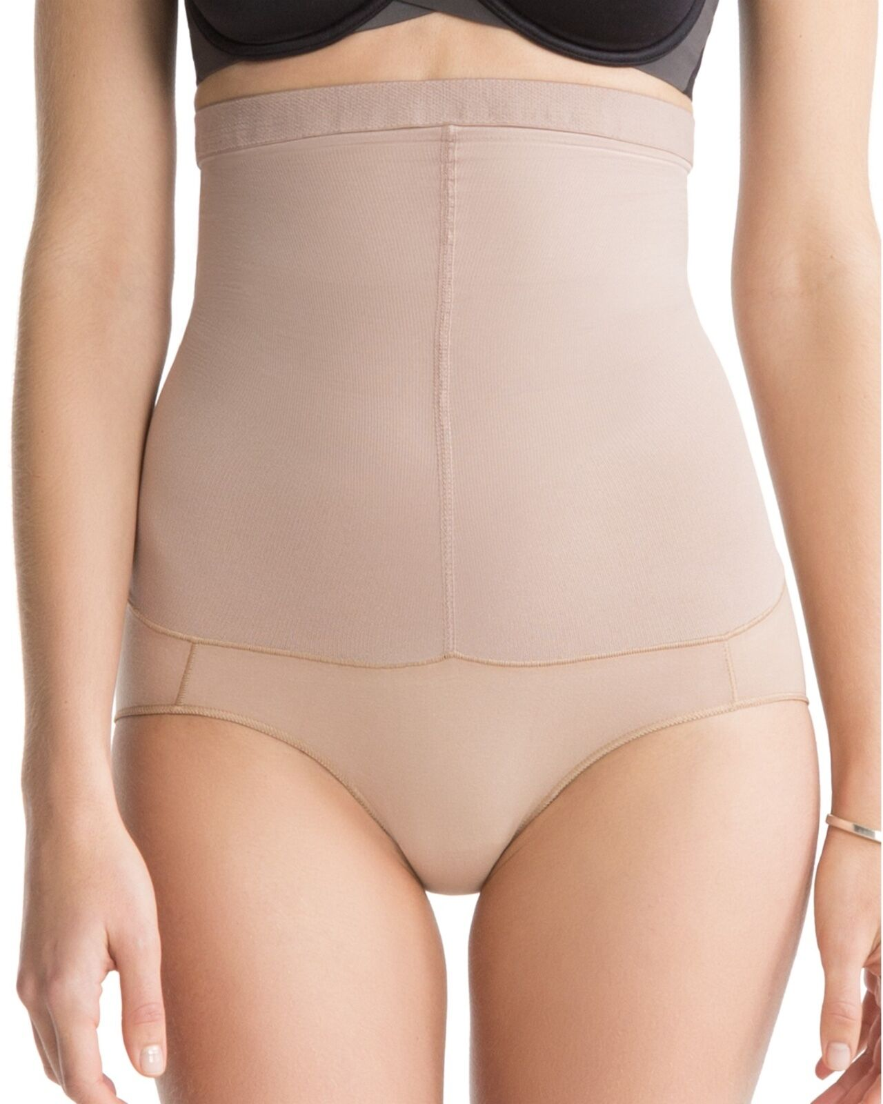 a970704274cd7 ... UPC 843953022121 product image for Spanx Higher Power High Waist  Shaping Knickers Small Size B Bare