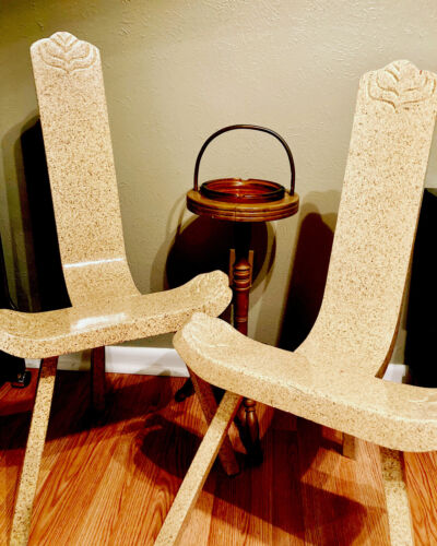 Antique Birthing Chair - $100.00