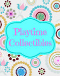 PLAYTIME COLLECTABLES