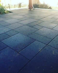 Brickpaving & Paving Repairs Woodvale Joondalup Area Preview