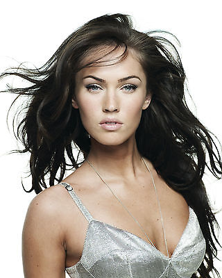 Megan Fox 8X10 Photo Pic Picture Hot Sexy Little Top 79
