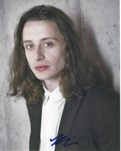 RORY CULKIN SIGNED AUTHENTIC 8X10 PHOTO COA ACTOR SIGNS MEAN CREEK CASTLE ROCK