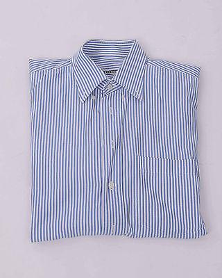 Einhorn Hemd  Gestreift Gr.42 Kurzarm