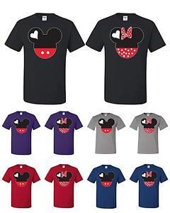 Couple Shirt Ebay