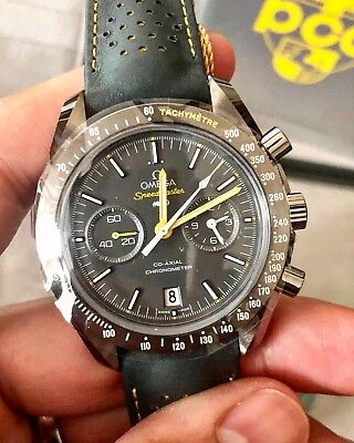 Omega Speedmaster Porsche Club Of America