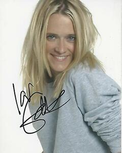 Edith-Bowman-Signed-10x8-colour-photo-Image-A-UACC-RD-COA-ALH