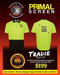 Tracie special for all trades Moorooka Brisbane South West Preview